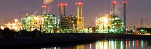 Poster Image of Petroleum & Chemicals Application/Industry