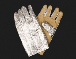 Image of High Temp Gloves & Mitts