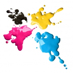 Image of Color Dyes