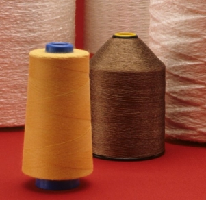 Image of PTFE and Kevlar Thread