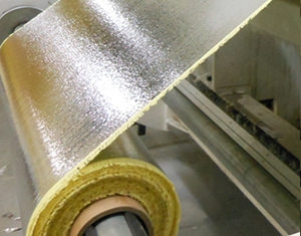 Image of Z-Flex Aluminized Aramid