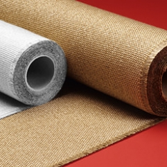Image of Zetex Fiberglass Fabric
