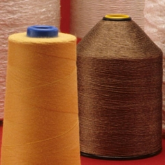 Image of Yarns and Threads