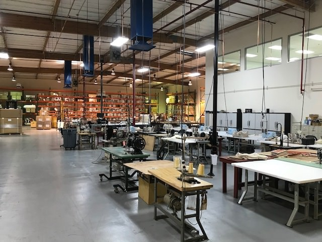 The new Thermostatic facility in Rancho Cucamonga, CA