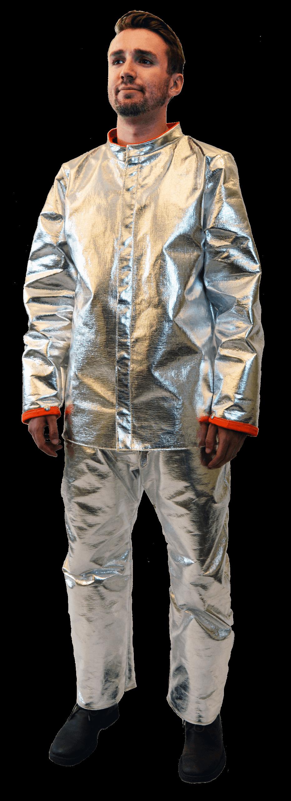 X10 Ultra-Lite Proximity Suit | Newtex