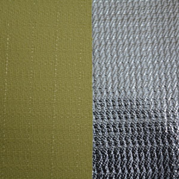 NFPA Certified Aluminized Protection Newtex